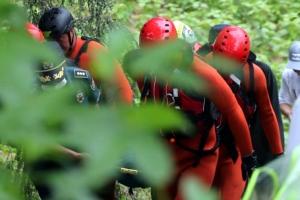 """""""버드나무 꽉잡고…"""" 사흘 만에 숨진 채 발견된 의암호 경찰관(종…"""