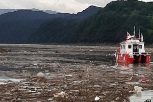 청풍호서 여성 시신발견…2일 폭우 실종자 추정