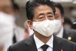 빨라지는 일본 코로나19  재확산…일주일만에 1만명 늘어(종합)