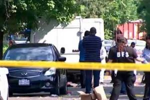 워싱턴DC 수백명 파티서 총격…1명 사망·20명 부상