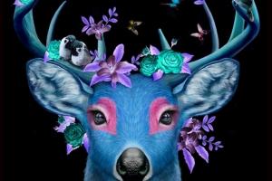혼자가 아닌 '나'를 찾는 여정…사비나미술관 '나 자신의 노래'…
