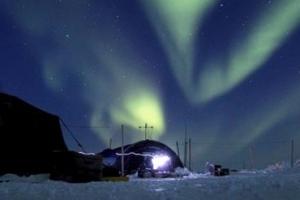 열강들 영유권 분쟁 속 中도 '알박기'… 북극해 지도 바뀌나
