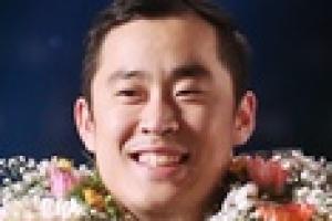 민속씨름 '태백 최강' 윤필재, 영월대회 예선 탈락 이변