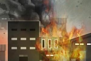 """용인 냉동창고서 불…1명 대피·1명 구조 """"인명피해 없어""""(종합)"""