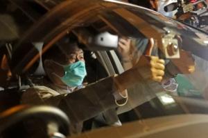 폭주하는 홍콩보안법… 라이 풀어줬지만 조슈아 웡 남았다