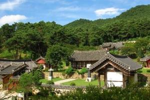 지역문화대표브랜드 대상에 '비밀의 서원, 월봉서원' 선정