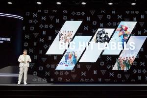 빅히트 코로나에도 최고 수준 실적…BTS, 10월 온·오프 공연