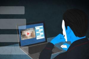 비공개 사이트 '불법복제 공유' 신고하면 최대 100만원