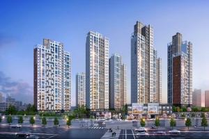 울산 '더샵 번영센트로', 오는 15일 견본주택 공개