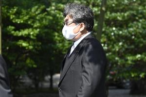 日 아베 내각 각료 4명, 야스쿠니 신사 참배
