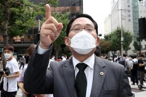 """김민석 """"최대집 '국시 합의' 주장은 거짓…자작극 중단하라"""""""