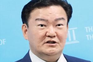 """""""경찰청장은 개떼 두목"""" 언급 민경욱… 모욕 혐의로 검찰 송치"""