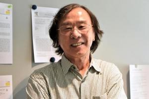 한국인 첫 '찬드라세카상' 박현거 교수