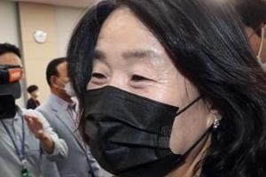 """""""쉼터, 여관업 아니다""""…윤미향 측, 모든 혐의 부인(종합)"""