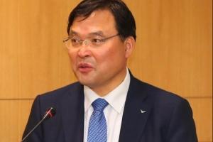 구본환 인천공항 사장 해임건의안 의결…대통령 재가만 남아