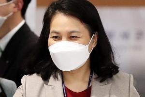'WTO 사무총장 선거 2라운드 진출' 유명희 본부장 귀국