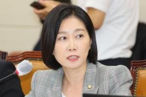 """허은아 """"文대통령 '공정' 기념사, 학폭 가해자 같아"""""""