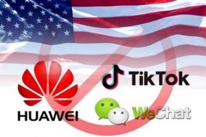 미국의 '중국 IT' 죽이기/이종락 논설위원