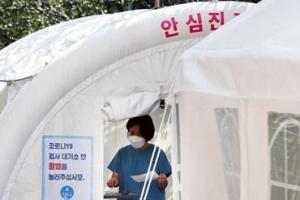 코로나 사망자 2명 늘어…60대 남성·70대 여성