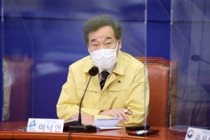 """이낙연 """"시신 화장 여부 등 남북 차이""""…野 """"사건 왜곡"""""""