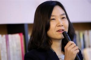 '82년생 김지영' '우에노역 공원 출구' 전미도서상 번역문학 예…