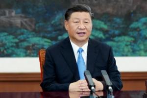 """트럼프와 다른 길 가겠다는 시진핑 """"2060년 탄소중립 달성"""""""