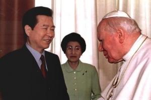 요한 바오로 교황 혈액 담긴 '성골함' 도난당해