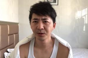 """우한서 실종된 시민기자, 7개월 만에 생존 확인…""""당국 감시중"""""""