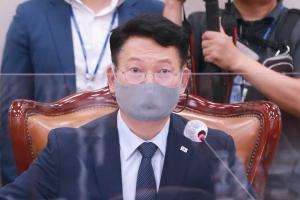 """송영길, 북측 통지문 조목조목 반박 """"구조해야지 총을 쏘나"""""""
