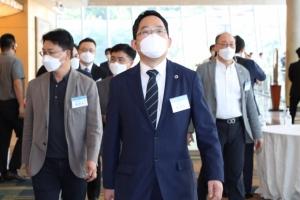 최대집 의협 회장 불신임안 '부결'…탄핵위기 벗어났다