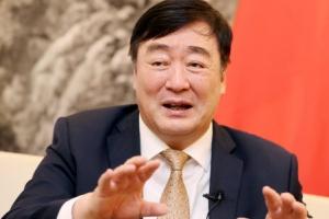 """중국대사 """"시진핑, 코로나19 안정되면 한국 가장 먼저 찾을 것"""""""