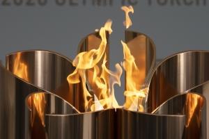 도쿄올림픽 성화 봉송, 내년 3월 후쿠시마서 출발