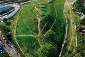 고대 600년 역사 간직한 '가야 고분군' 세계유산 등재 보인다