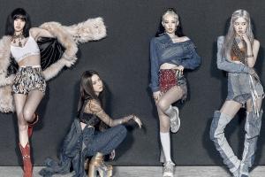 블랙핑크, 유튜브 구독자 2위로…첫 정규앨범 카디비 피처링