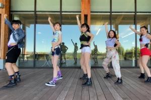 코로나 답답함 K-POP으로 이겨내요! '2020 K-POP 커버댄스 페스티…