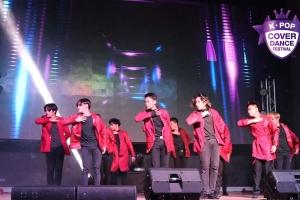 한류사랑! K-POP으로 표현해요! '2020 K-POP 커버댄스 페스티벌 인…