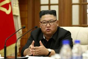 北 김정은  '공무원 피격사망' 언급 없어…정치국 회의 주재(종합…