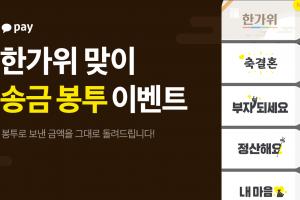 코로나19 이후 첫 추석 연휴 시작…'이동'보다 '송금'으로