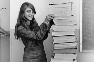 여성들은 소프트웨어 업계에서 어떻게 밀려났을까