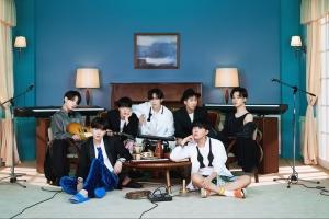 BTS '다이너마이트', 빌보드 싱글 5위…신보 콘셉트 공개