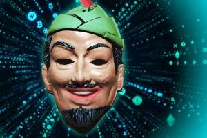 기업 돈 훔친 '사이버 로빈후드' 비트코인 67개 자선단체에 기부