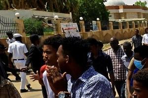 수단 테러지원국 제재 해제 임박, 이스라엘과 수교 성큼