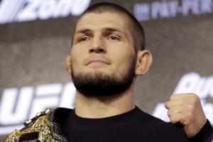 '사부곡' UFC 하빕, 29연승 달리고 돌연 은퇴 선언