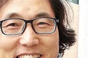 내성천의 눈물/박일선 전국댐피해극복협의회의장