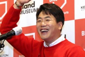 'MLB 성공적 데뷔' 김광현
