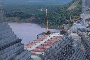"""트럼프 """"이집트가 댐 폭파해버릴 것"""" 에티오피아 """"부당한 압력 …"""