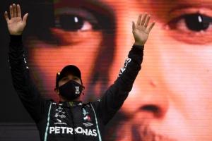 F1 역대 최다 92승…이제부터 해밀턴 전설