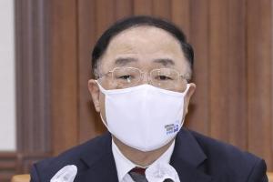 """홍남기 """"경제 회복 궤도 진입…4분기도 개선 흐름 이어질 것"""""""