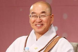 법륜 스님, 日 니와노평화상 수상