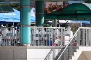 골프모임·초등학교…곳곳 산발감염에 신규확진 125명(종합)
